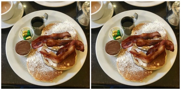 Moose Coffee: The Best Pancakes in Liverpool
