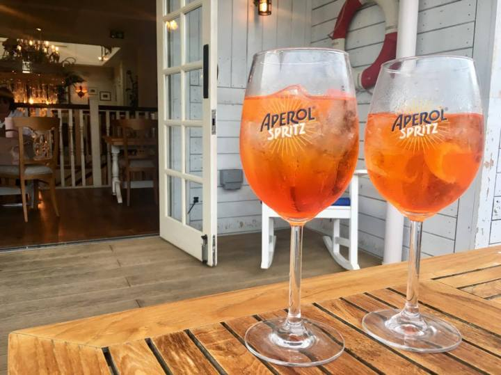 Aperol Spritz: The Only Cocktail You'll Be Sipping This Summer