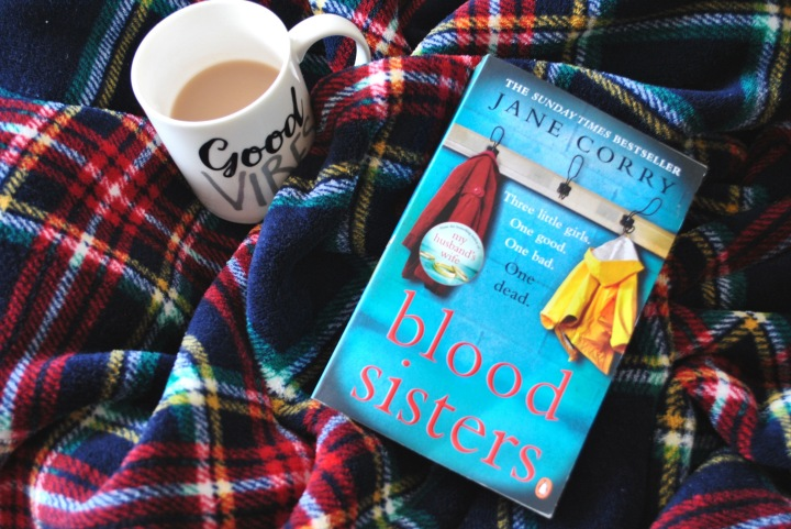 Book Review: Blood Sisters