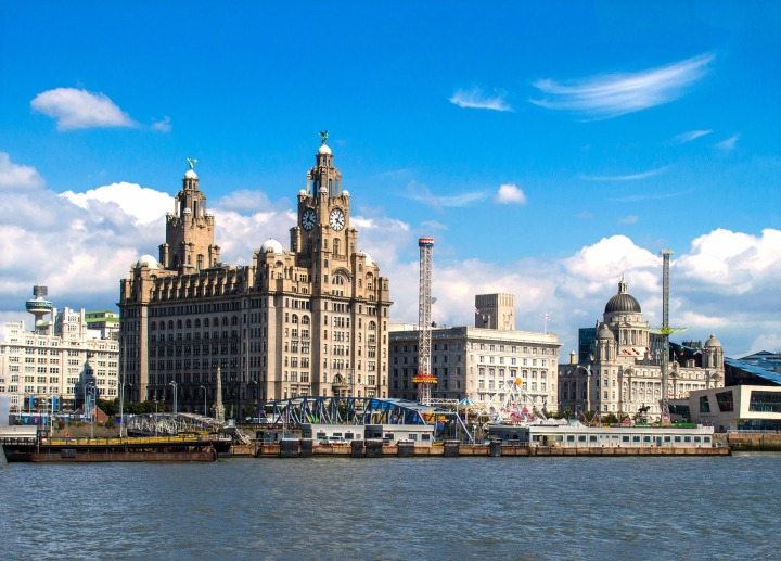 The Best Places to Eat Over The Mersey