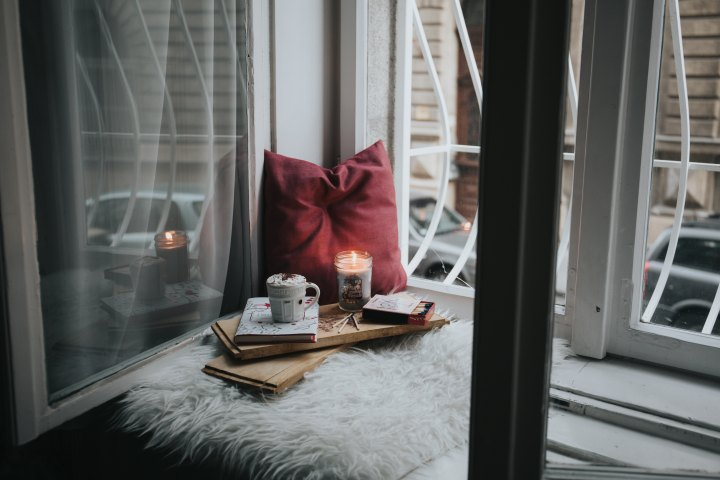 Make the Most out of the Great Indoors ThisWinter