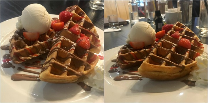 Heavenly Desserts Liverpool: For the Scouser with a SweetTooth