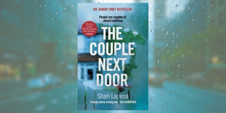 Book Review: The Couple Next Door