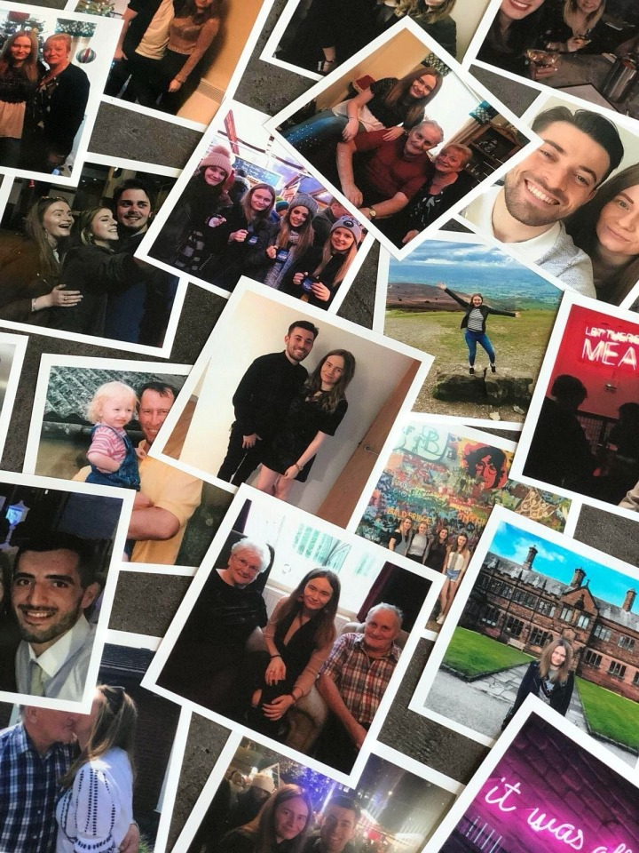 The importance of printing photos 1