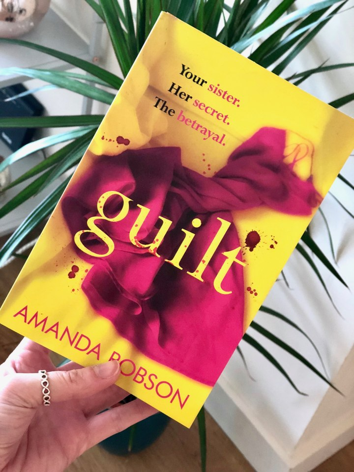 Book Review: Guilt