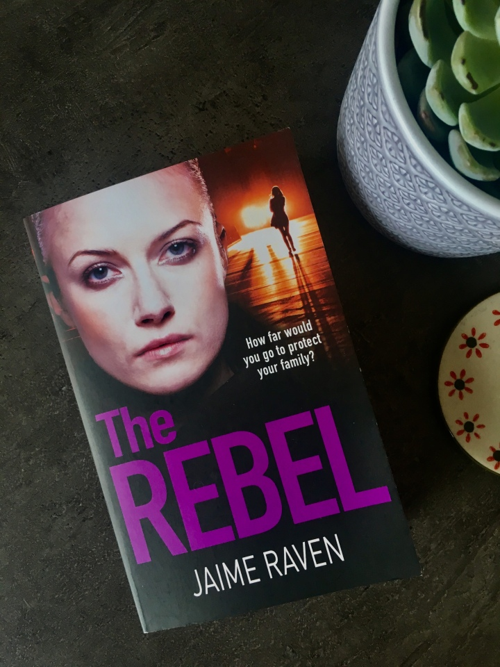 Book Review: The Rebel