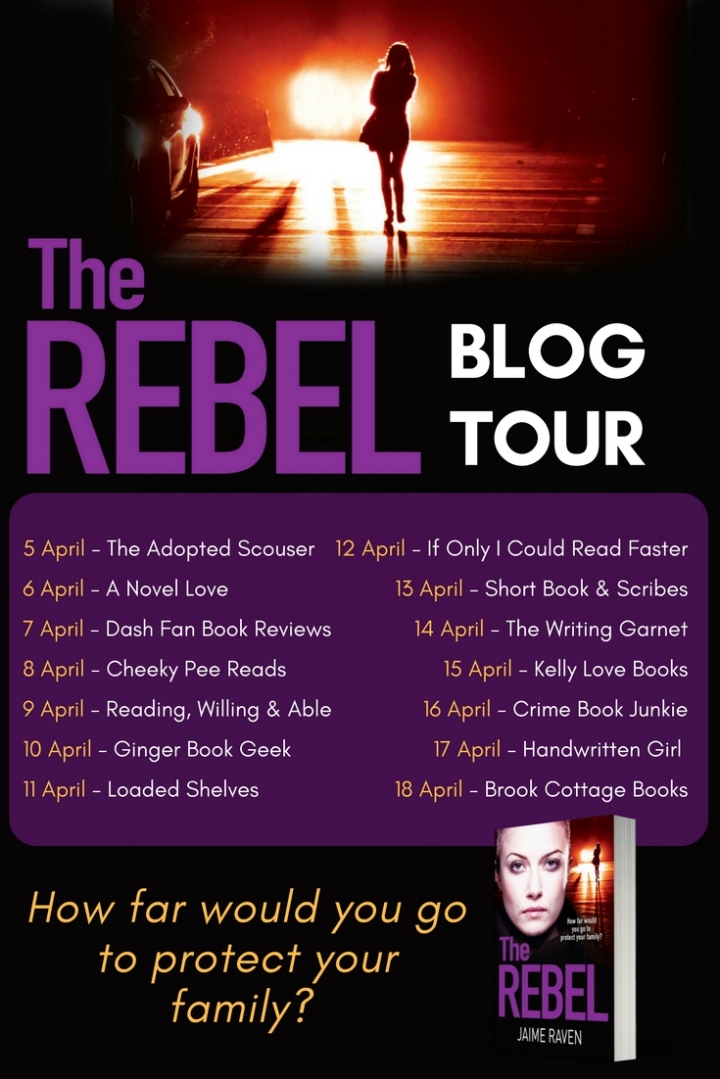 The Rebel Book Review