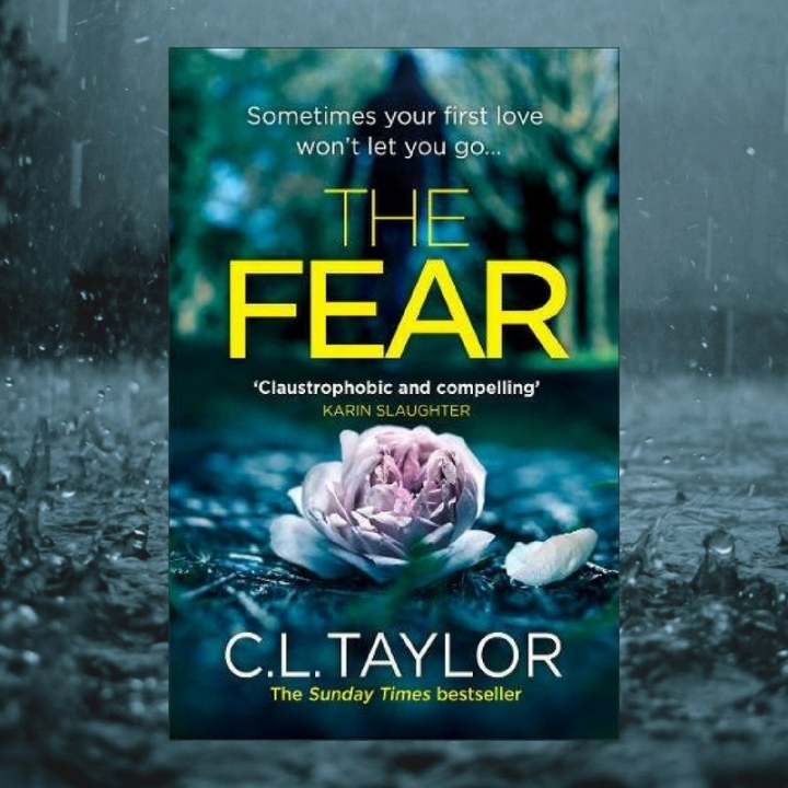 Book Review: The Fear